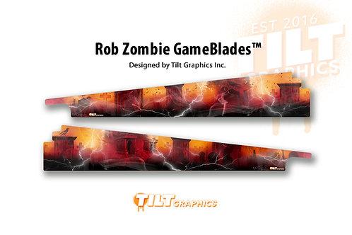 Rob Zombie GameBlades™