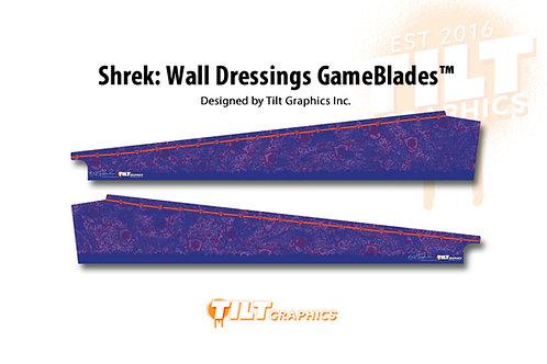 Shrek: Wall Dressings GameBlades™
