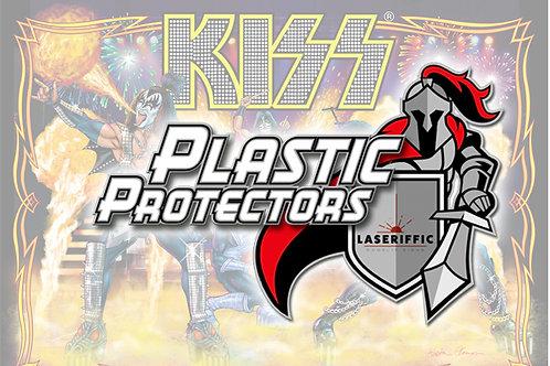 KISS Plastic Protector Set