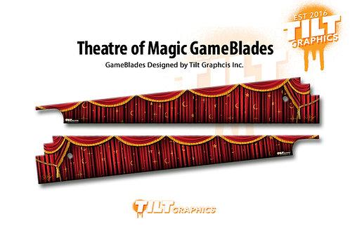 Theatre of Magic Hocus Pocus GameBlades™