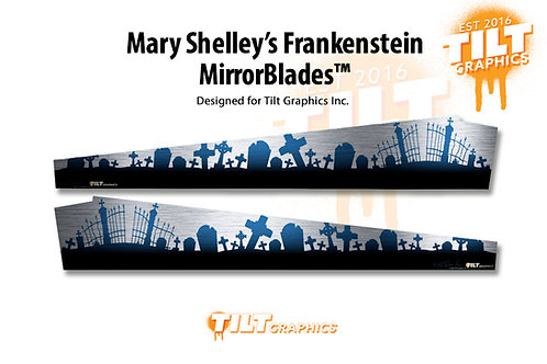 Mary Shelley's Frankenstein MirrorBlades™