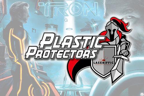 TRON Plastic Protector Set