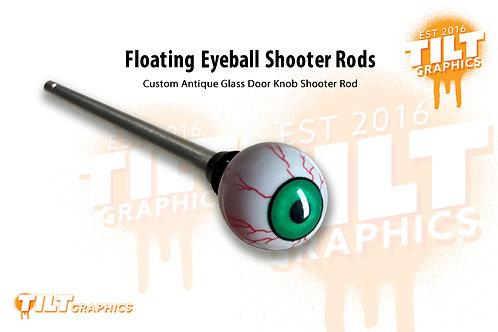 Floating Eyeball Shooter Rod