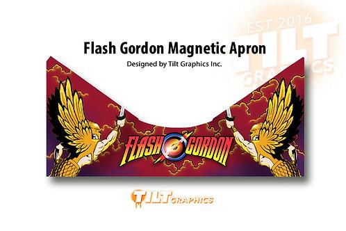 Flash Gordon Magnetic Apron