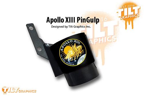 Apollo XIII PinGulp Beverage Caddy