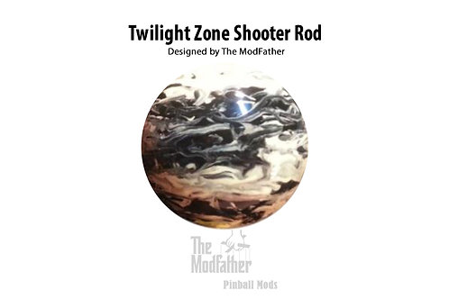 Twilight Zone Custom Shooter Rod