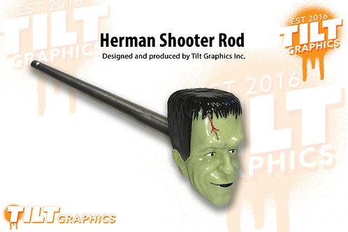 Herman Shooter Rod