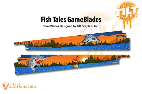 Fish Tales GameBlades™ Jaws
