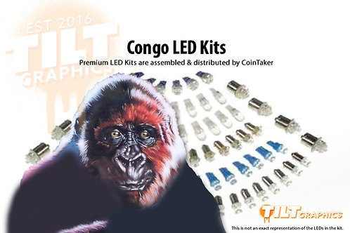 Congo LED Kits