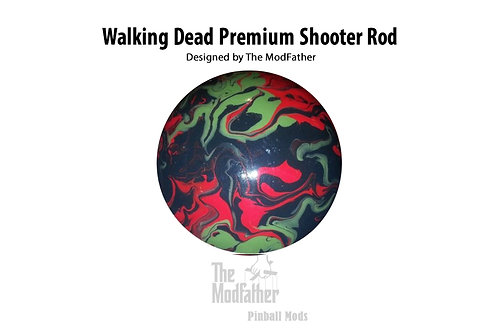 The Walking Dead: Custom Premium Shooter Rod