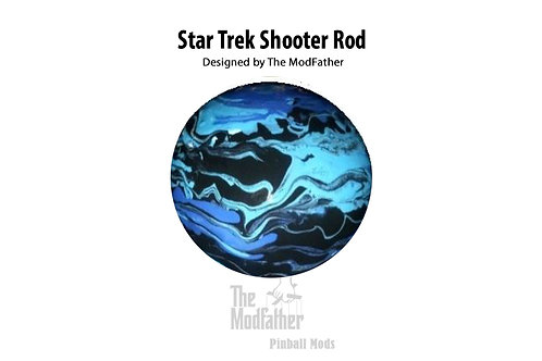 Star Trek Custom Shooter Rod
