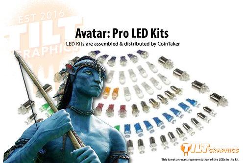 Avatar: Pro LED Kits