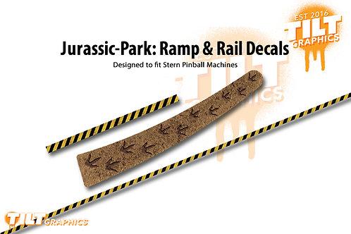 Jurassic-Park: Ramp & Rail Accents