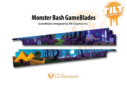 Monster Bash: Minus GameBlades™