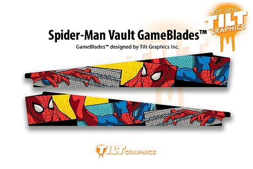 Spider-Man Vault Edition GameBlades™