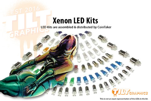Xenon LED Kits