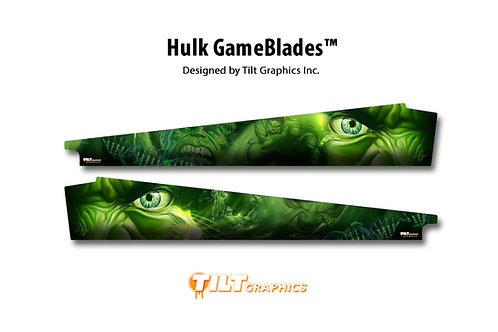 Hulk GameBlades™