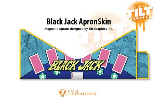 Black Jack Magnetic ApronSkin™
