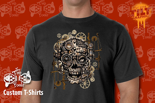 Steam Punk T-Shirt