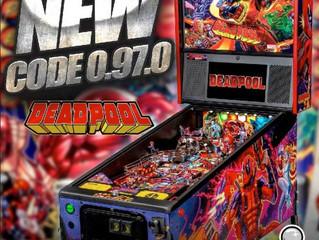 CODE UPDATE: Deadpool Version 0.97.0