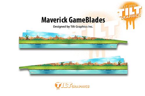 Maverick GameBlades™