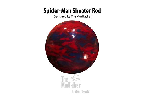 Spider-Man Custom Shooter Rod