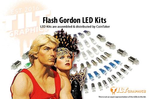 Flash Gordon LED Kits