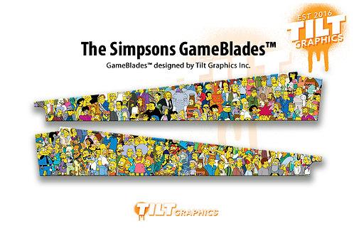 The Simpsons:  Montage RH GameBlades™