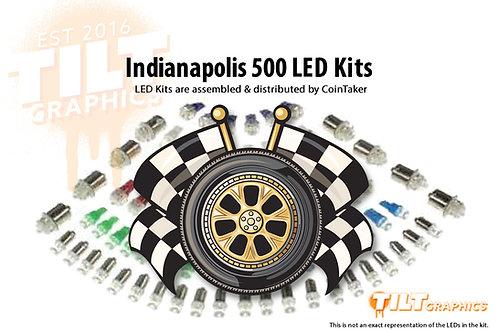 Indianapolis 500 LED Kits