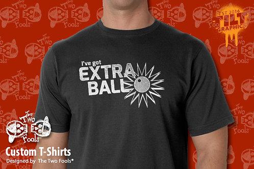 Extra Ball T-Shirt
