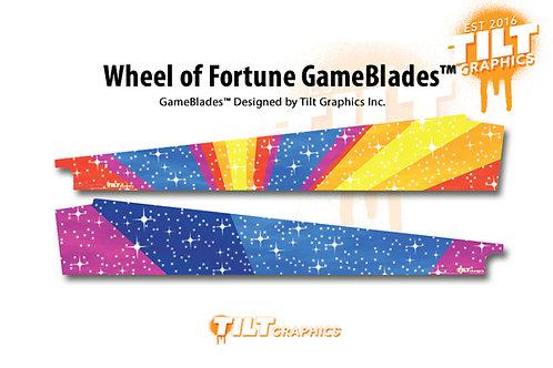 Wheel of Fortune GameBlades™