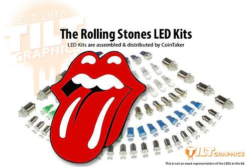 Rolling Stones LED Kits