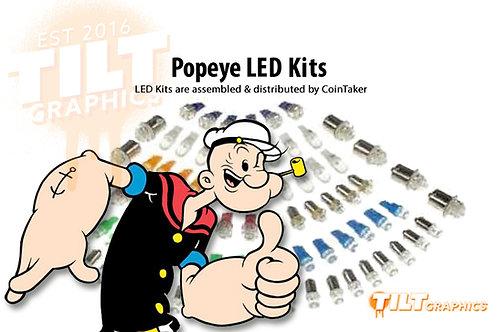 Popeye LED Kits