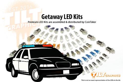 Getaway LED Kits