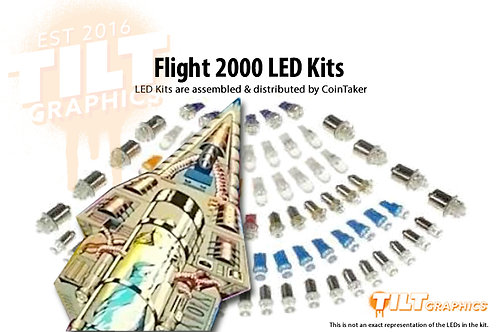 Flight 2000 LED Kits