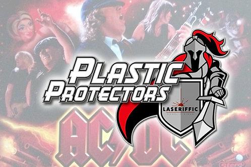 AC/DC Plastic Protector Set