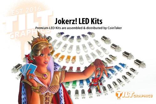Jokerz! LED Kits
