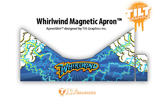 Whirlwind Magnetic ApronSkin™