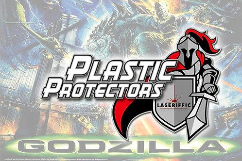 Godzilla Plastic Protectors