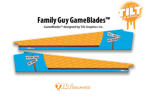 Family Guy GameBlades™