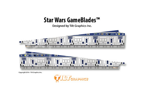 Star Wars Data East GameBlades™