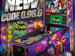 CODE UPDATE: BATMAN 66: V0.98.0