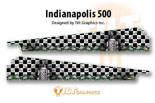 Indianapolis 500 GameBlades™