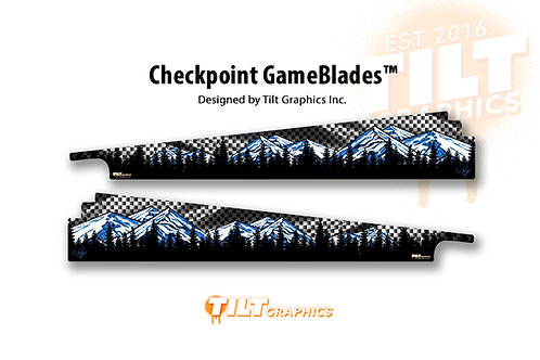 Checkpoint Classic GameBlades™