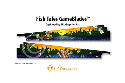 Fish Tales GameBlades™