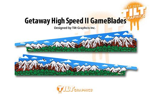 Getaway: High Speed II GameBlades™