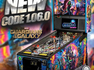 CODE UPDATE: GUARDIANS OF THE GALAXY v1.06.0