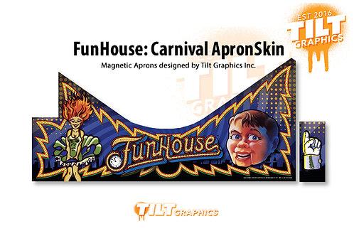 FunHouse: Carnival Magnetic ApronSkin™