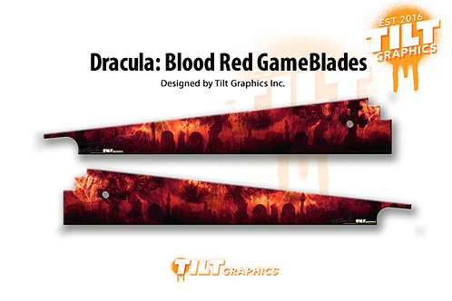 Bram Stoker's Dracula: Blood Red GameBlades™