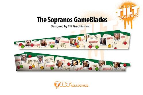 Sopranos GameBlades™